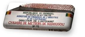 Chambre de Métiers de Kédougou